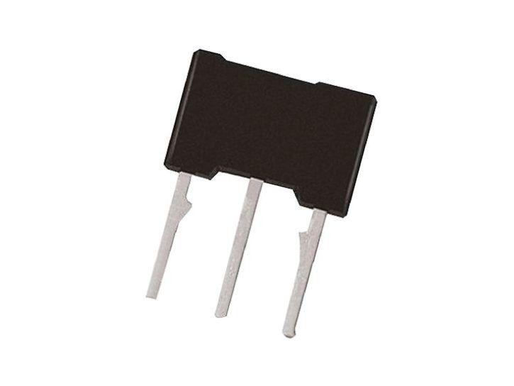 Tranzisztor NPN 180V/160V 1.5A/2.5Ap 1W 120MHz hFE min:200 2SC4614T 2SC4614T