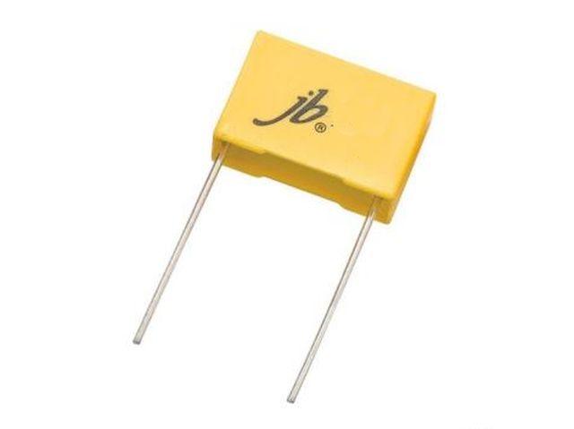 Kondenzátor 1uF 400V 5% Polipropilén RM-22.5 C 1U0 400/MKP