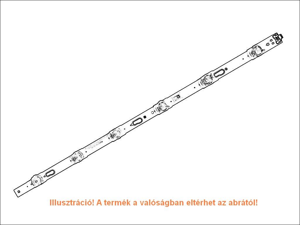 LED háttérvilágítás UE40J6300AWXXH TV-ASSY 1062
