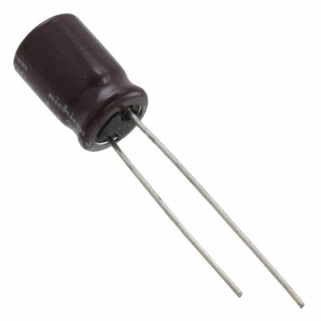 ELKO 100uF 450V 105°C 25x50 Low-ESR 100/450P-105 ESR