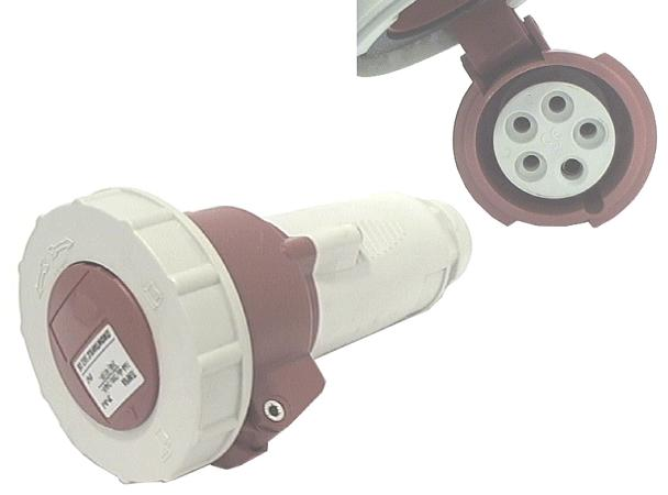 Dafh-163k06mT 3P+F+N lengő alj V-56208