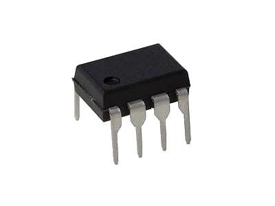 DUAL HIGH-SPEED OP-AMP. 15MHz 8p. MC33078P