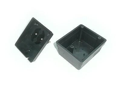230V POWER BOX 73x62x48mm BOX P.SUP-4