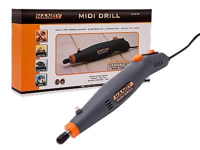 Midi drill-Panelfúró, 1000-20000RPM TOOL-10001