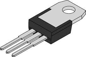 Tranzisztor NPN 115V 3A 40W >3MHz NF/L TIP31C TIP31C