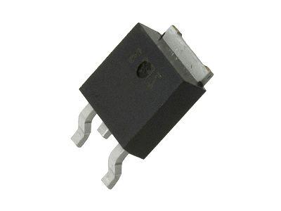 SI-N SMD 50/60V 3A 15W 150MHz TP-FA 2SD1802 -