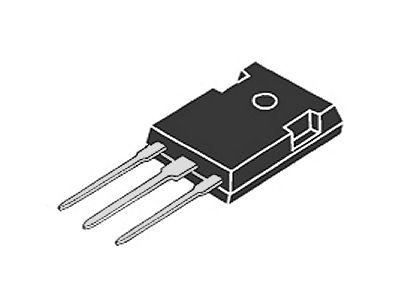 N-IGBT+D 600V 80A/120Ap 349W (40A) Vce(sat)1.9V FGH40N60SMDF