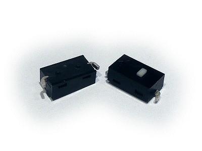 SMD mikrokapcsoló 8.6x4.8mm 2lábú gomb:0.5 SW1000S862