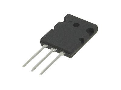 Tranzisztor NPN 1500/600V 17A/30Ap 150W 0.2uS 2SC5583 2SC5583