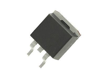 POS.V-REG 1.8V 5A 0.2% 3p. SMD AP1084D18L