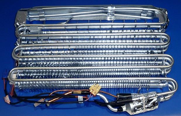 Párologtató 240V W8-DA9600401P -