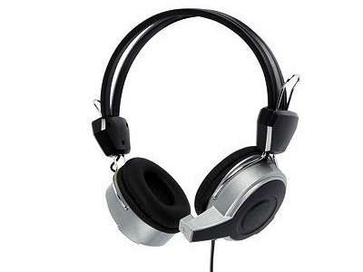Stereo headset 7.1Ch USB HEAD PHONE PC32