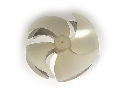 Ventilátor lapát W8-DA3100019A