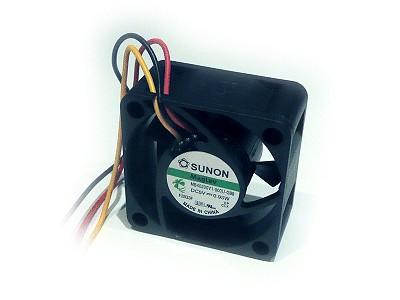 5V ventilátor 40x40x20 MB40200V1-G99 CY 4020/05-G99