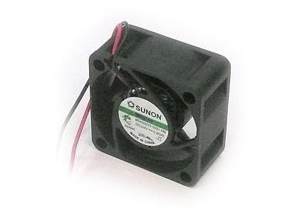 24V ventilátor 40x40x20 MB40202V2-A99 CY 4020/24-V2-A99