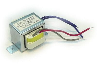 Trafo (16V, kompresszor mellett) W8-DA2600036A