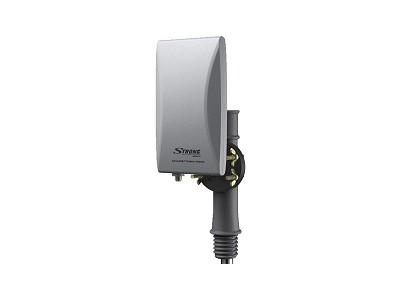 VHF-III/UHF DVB-T kültéri antenna erősítővel és LTE szűrővel ANT ANT45