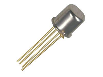 N-FET 50V Idss:2mA Vgs(off):6V 2N3822