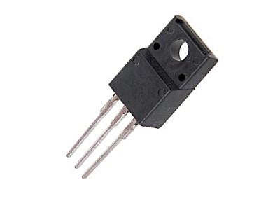 N-MOS 600V 5A 35W <1.5R(2.5A) 2SK1404