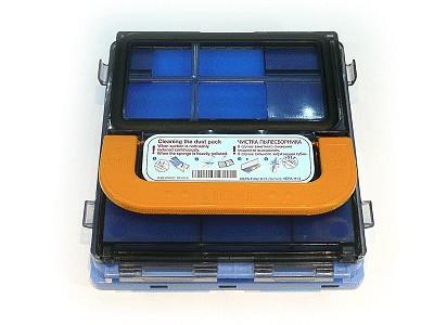 Hepa szűrő, SD9480 HEPA H13 W7-DJ9701351D