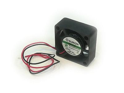 5V ventilátor 25x25x10 MC25100V2-A99 CY 2510/05V2A99