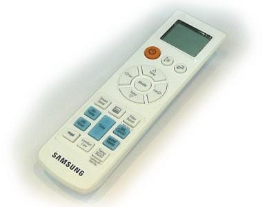 Távirányító (klíma) ARH-2207 VIVALDI DELUXE REM4514
