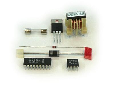 VCR SERVICE KIT (A1)  ES7052 310.32257
