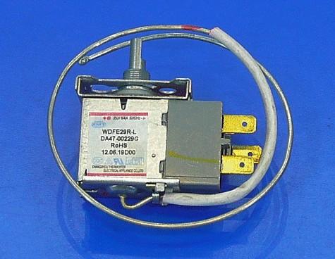 Hőfokszabályzó W8-DA4700229G -