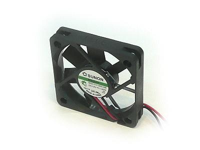 12V ventilátor 50x50x10 ME50101V1-A99 CY 5010/12-V1-A99