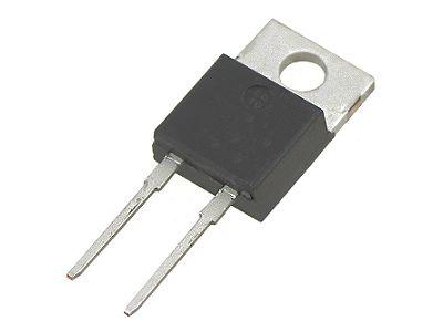 SI-D 600V 8A/100Ap 50nS Vf:1.5V MUR860