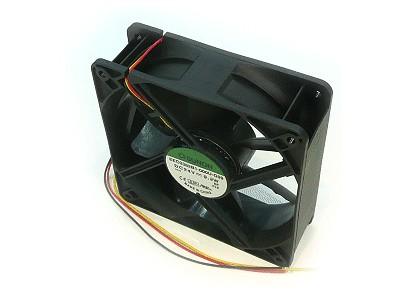 24V ventilátor 120x120x38 EEC0382B1-G99 CY12038/24B1-G99