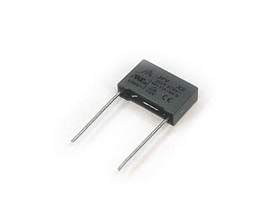 X2 kondenzátor 33NF 275VAC 10% RM-15 C 33N AC275 X2