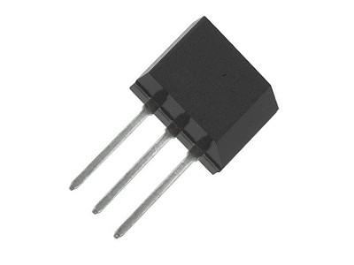 Tirisztor 800V 2.5A/30Ap Igt/Ih<0.2/5mA X0403NF -