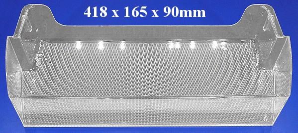 Hűtő tároló polc W8-DA6307067A -