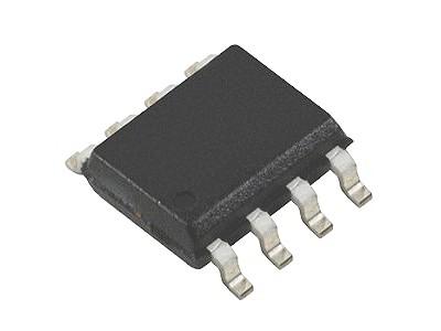 EEPROM 8Kx8 bit I2C BUS 8p. SMD 24C64-WMN6P