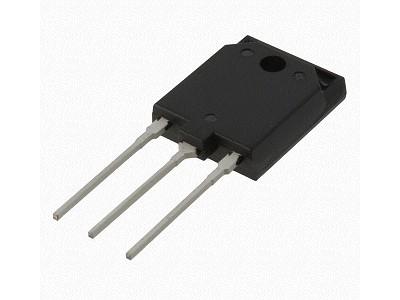 Tranzisztor NPN+D 1500V 8A 50W CRT-HA 2SC4927 2SC4927