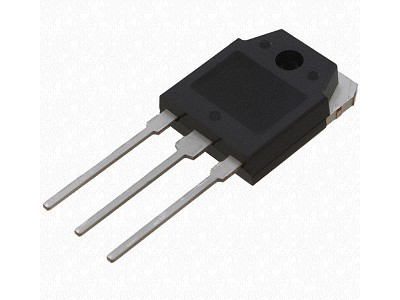 Tranzisztor NPN Darlington 160/150V 10A 100W 55Mhz 2SD2390-SKN 2SD2390-SKN