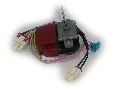 Ventilátor motor W8-DA3100173A