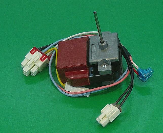 Ventilátor motor W8-DA3100173A -