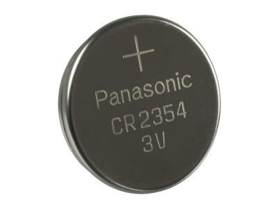 3V 560mAh lítium elem PANASONIC BAT CR2354