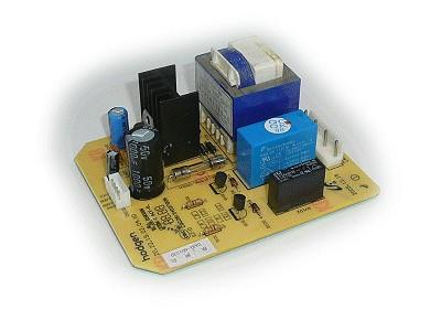 Borhűtő elektronika W8-DA4100123D