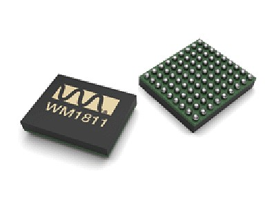 IC Codec GSM-1205004509