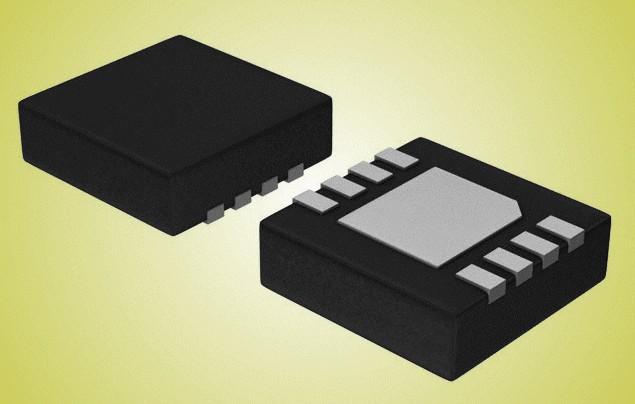 IC-VOL. DETECTOR GSM-1203007323 -
