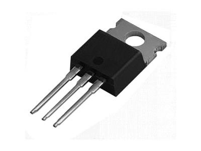 N-MOS 300V 3.2/12,8Ap 55W 1.65R (2,02A) FQP3N30