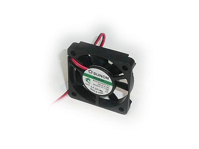 24V ventilátor 50x50x10 KDE2405PFV1.MS.G.A.GN CY 5010/24-V1