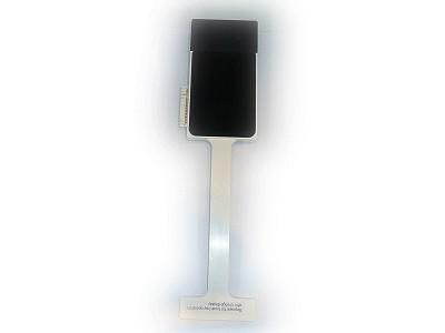 Kijelző (LED-es) hűtőajtóba W8-DA4100663A