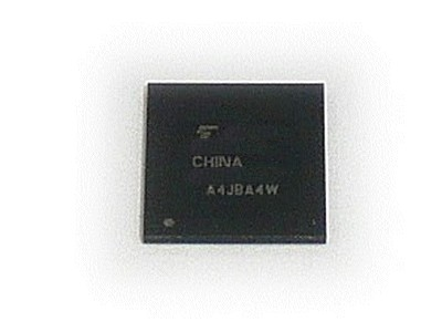 Samsung IC-NAND FLASH GSM-1107002132