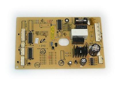 Vezérlőpanel W8-DA4100481A