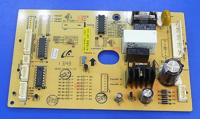 Vezérlőpanel W8-DA4100481A -
