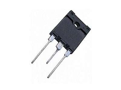 Tranzisztor NPN+DR 1600/800V 12A/36Ap. 85W 0.3uS 2SC5696 2SC5696
